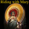 Riding with Mary